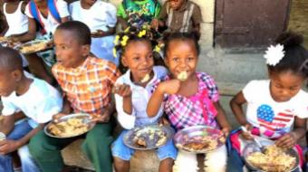 Haiti Mission Newsletter - Summer 2020